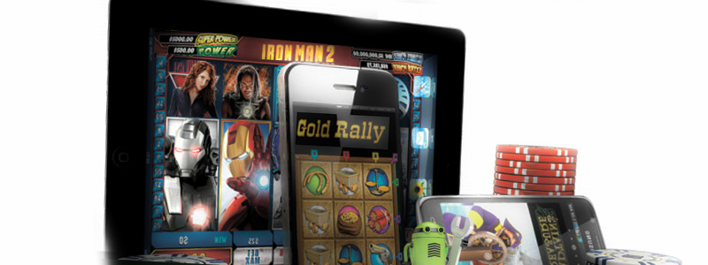 Gambling for Android