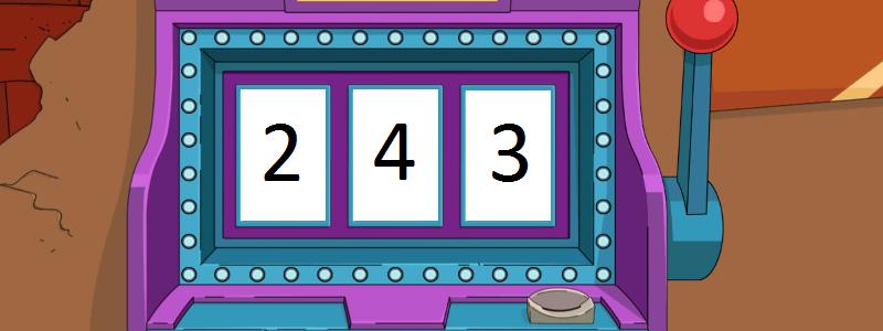 243 Ways Win Pokies