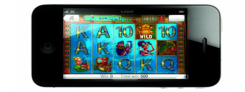 Gambling & iOS